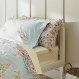 Sanderson Pretty Ponies Housewife Pillowcase