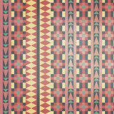 Coordonne New Kilim Navajo Multi-coloured Mural - Product code: 4500151N
