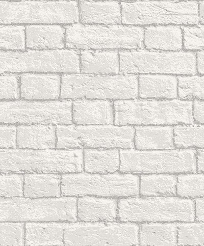 Image of Coloroll Wallpapers Glitter Brick, M1038