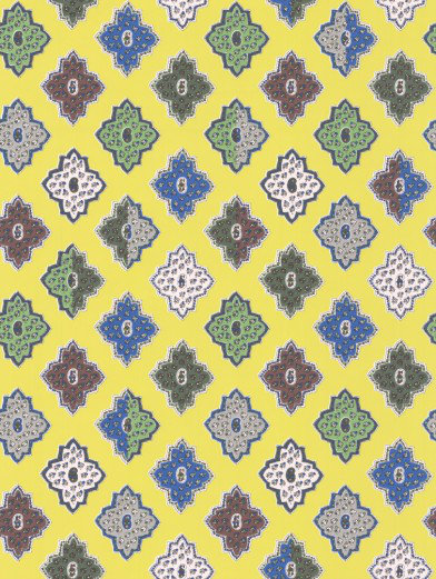 Image of Christian Lacroix Wallpapers Alcazar, PCL012/08