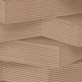 Albany Geometric Blocks Light Taupe Wallpaper - Product code: 96000-1