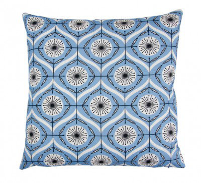 Image of Layla Faye Cushions Bursts Cushion, LFC-BUB001