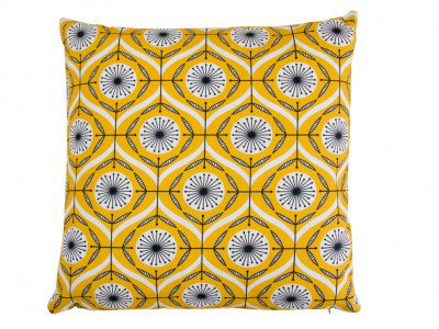 Image of Layla Faye Cushions Bursts Cushion, LFC-BUT002