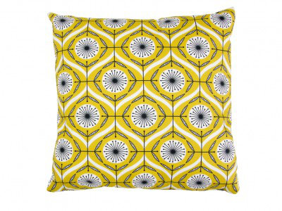 Image of Layla Faye Cushions Bursts Cushion, LFC-BUO003