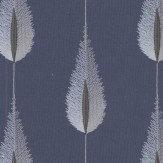 Jane Churchill Plato Midnight Wallpaper - Product code: J156W-01
