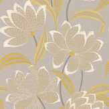 Jane Churchill Zelda Yellow Wallpaper - Product code: J157W-05