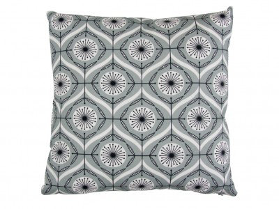 Image of Layla Faye Cushions Bursts Cushion, LFC-BUG004