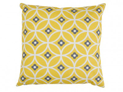 Image of Layla Faye Cushions Daisy Chain Cushion, LFC-DCY005