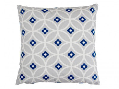 Image of Layla Faye Cushions Daisy Chain Cushion, LFC-DCB006