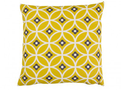 Image of Layla Faye Cushions Daisy Chain Cushion, LFC-DCO007