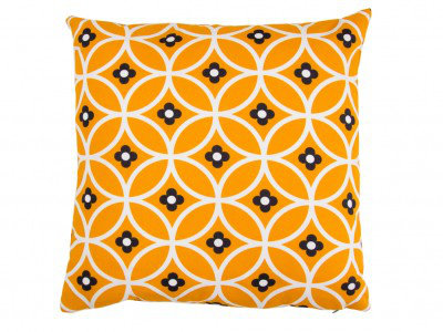 Image of Layla Faye Cushions Daisy Chain Cushion, LFC-DCTG008
