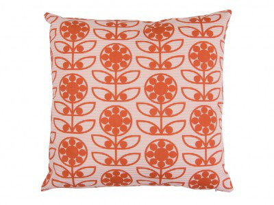 Image of Layla Faye Cushions Dotty Flower Cushion, LFC-DTBB009
