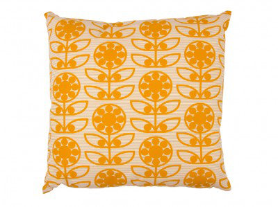 Image of Layla Faye Cushions Dotty Flower Cushion, LFC-DTT011