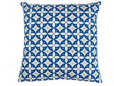 Image of Layla Faye Cushions Flower Breeze Cushion, LFC-FBN012