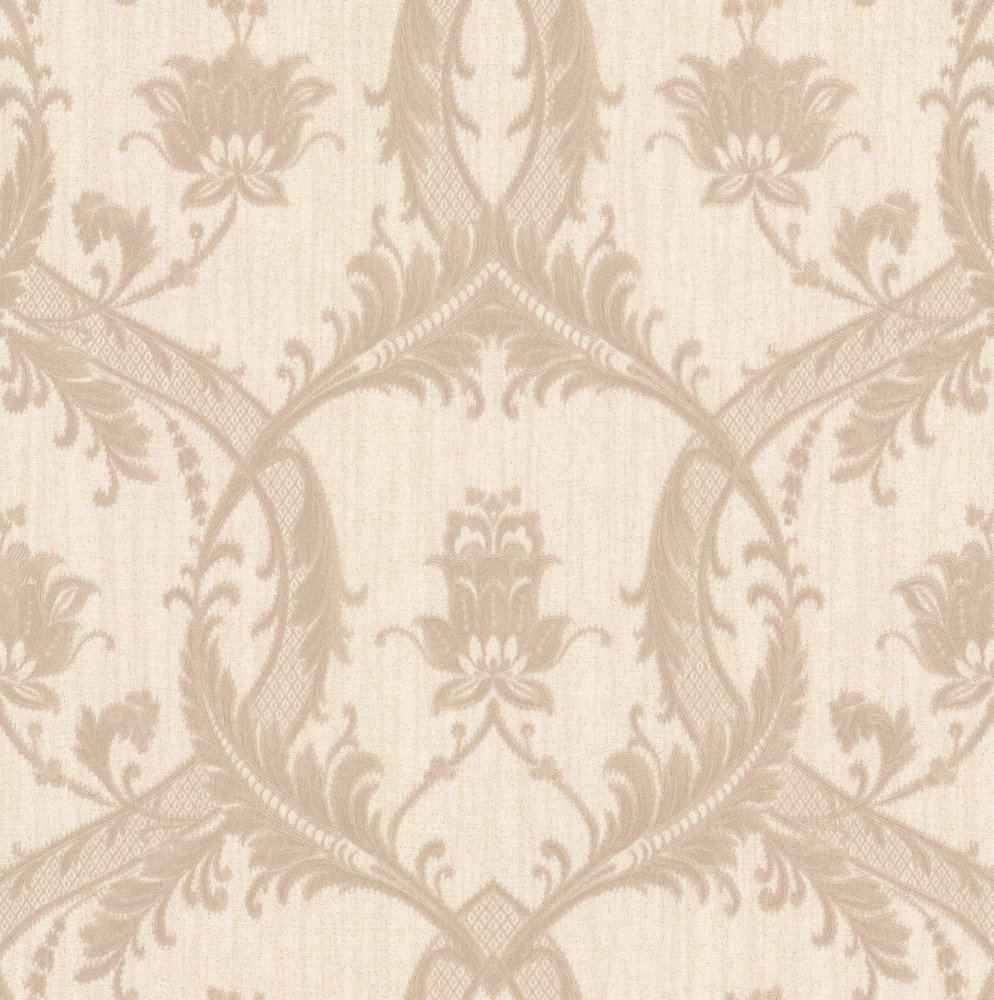 Albany Wallpapers Glitter Trailing Damask 10 05m x 0 53m