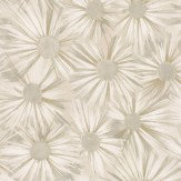 Nina Campbell Estella Ivory / Gilver Wallpaper - Product code: NCW4202/05