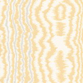 Nina Campbell Tagus Yellow / Ivory Wallpaper - Product code: NCW4206/01