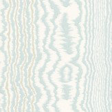 Nina Campbell Tagus Aqua Wallpaper - Product code: NCW4206/03