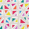 Sanderson Mosaica Brights / Multi Fabric