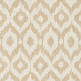 Sanderson Surin Natural / Parchment Wallpaper