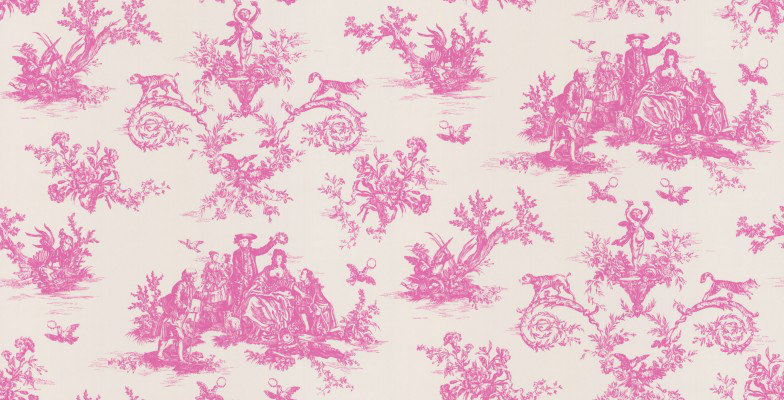 Image of C Brewer & Sons Ltd Wallpapers Toile, CB3001