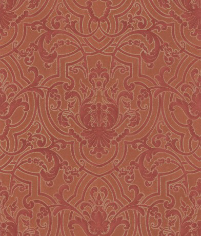 Image of Colefax and Fowler Wallpapers Fretwork, 7163/02