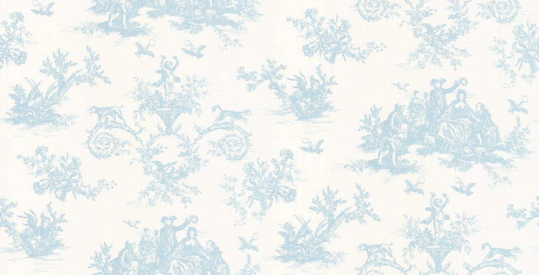 Image of C Brewer & Sons Ltd Wallpapers Toile, CB3003