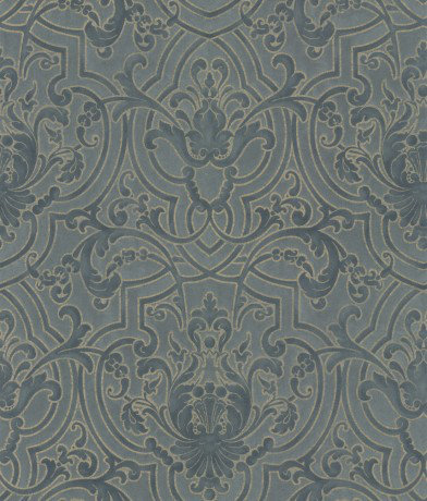 Image of Colefax and Fowler Wallpapers Fretwork, 7163/04