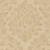 Colefax and Fowler Larkhall Beige Wallpaper