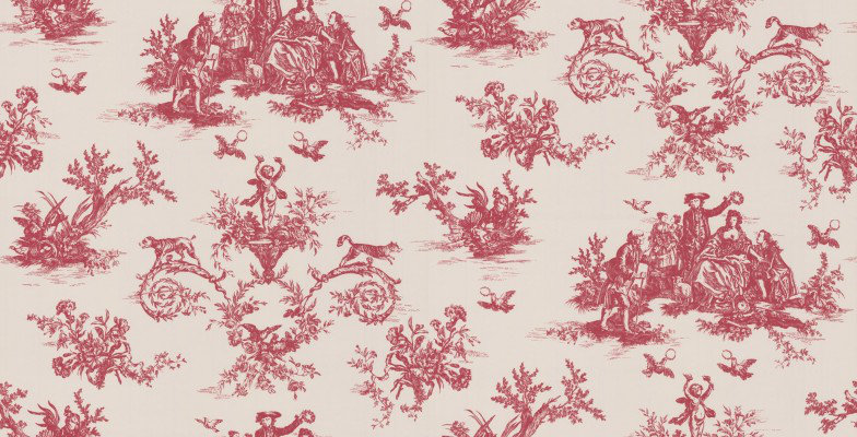 Image of C Brewer & Sons Ltd Wallpapers Toile, CB3004