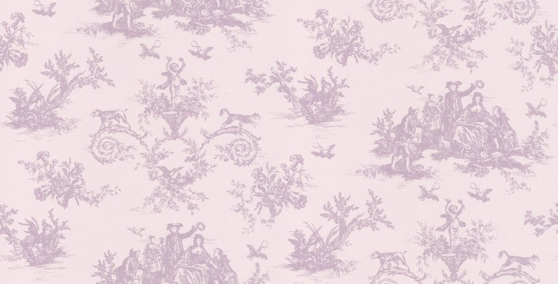 Image of C Brewer & Sons Ltd Wallpapers Toile, CB3005