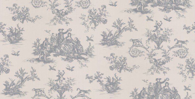 Image of C Brewer & Sons Ltd Wallpapers Toile, CB3008