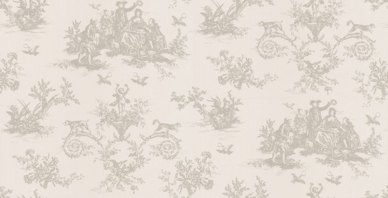 Image of C Brewer & Sons Ltd Wallpapers Toile, CB3009