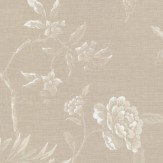 Colefax and Fowler Swedish Tree Beige Wallpaper