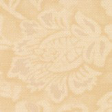 Colefax and Fowler Ruskin Yellow  Wallpaper