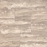 Albany Marble Tile Taupe Grey Wallpaper