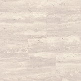 Albany Marble Tiles Silver Grey Wallpaper