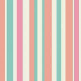Arthouse Sparkle Stripe Pastel Wallpaper - Product code: 668800