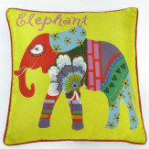 Arthouse Jungle Animals Cushion Multi - Product code: 008308
