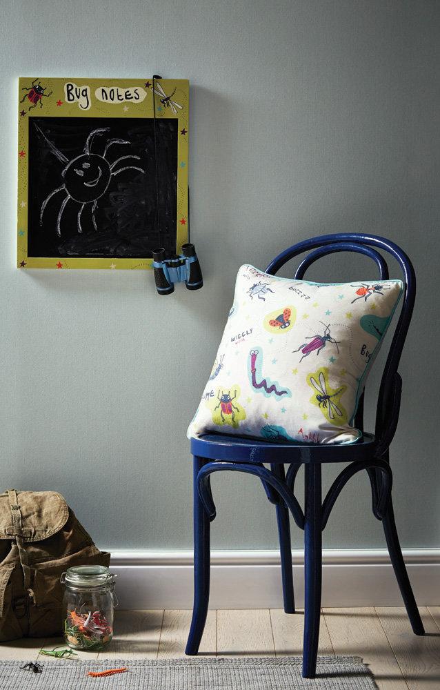 Dont Bug Me Cushion - Multi - by Arthouse