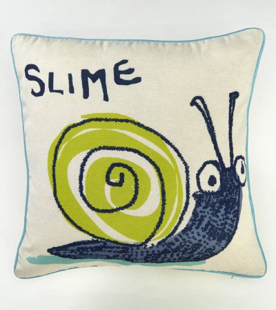Image of Arthouse Cushions Dont Bug Me Cushion, 008309