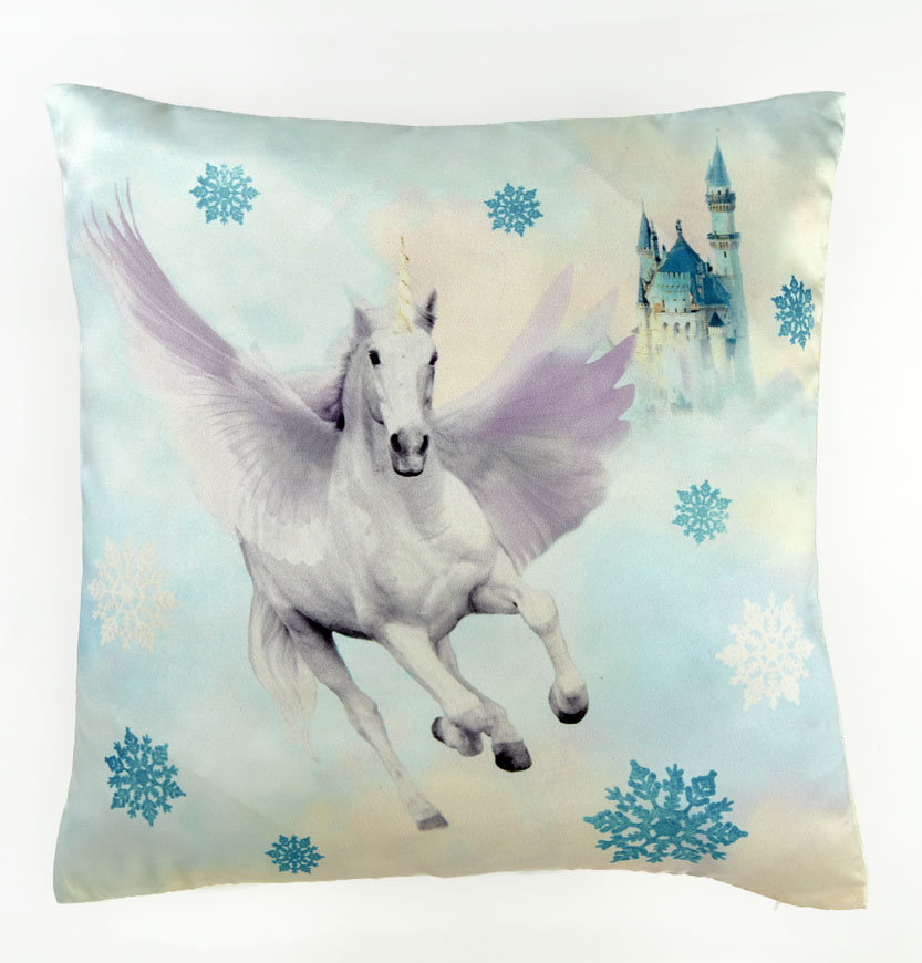 Arthouse Fairytale Cushion Multi - Product code: 008310