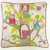 Arthouse Woodland Fairies Cushion Multi - Product code: 008311
