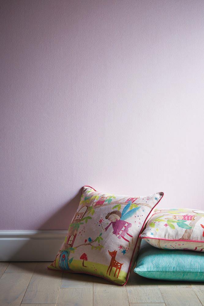 Arthouse Woodland Fairies Cushion Multi - Product code: 008311