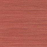 Colefax and Fowler Lark Red Wallpaper