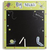 Arthouse Dont Bug Me Chalk Board Lime Green Art - Product code: 004167