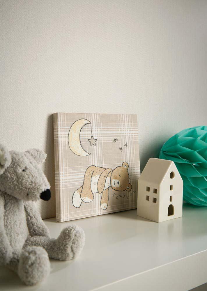 Arthouse Bear Hugs Set of 3 Canvas Multi Art - Product code: 004171