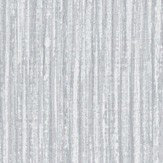 Arthouse Raffia Silver Wallpaper