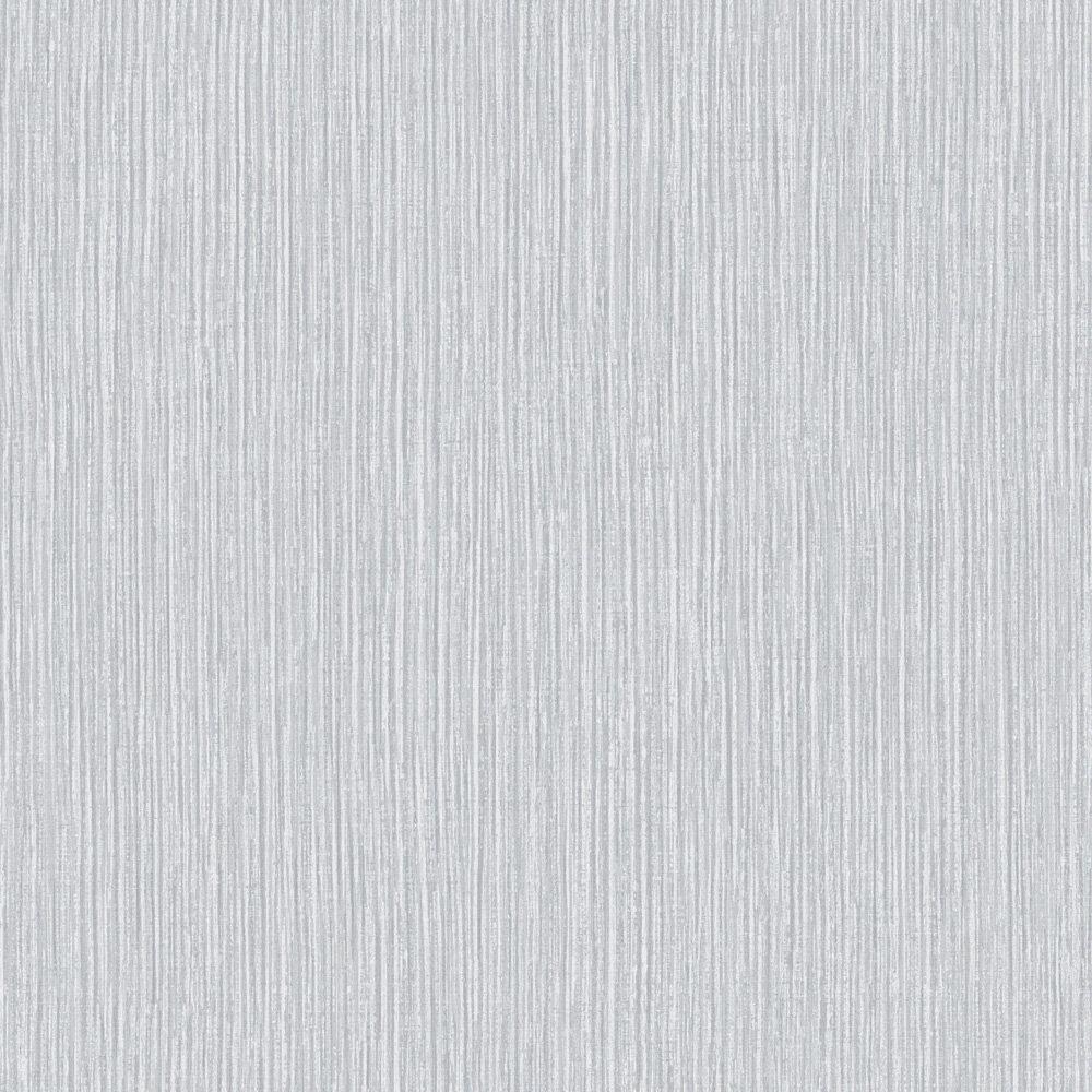 Raffia by arthouse silver wallpaper direct for Striped vinyl wallpaper