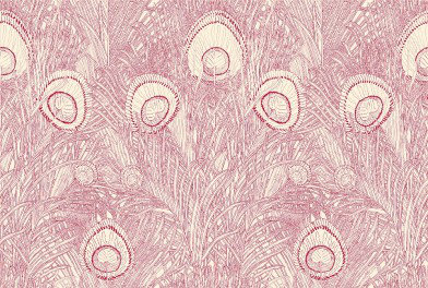 Image of Liberty Fabrics Wallpapers Hebe, 07203101A